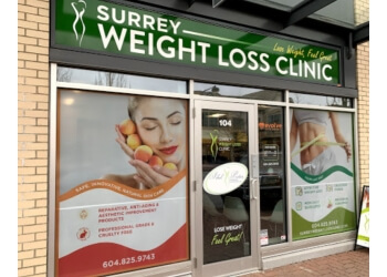 Surrey weight loss center Surrey Weight Loss Clinic