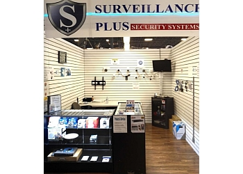 Pickering security system Surveillance Plus Security Systems
