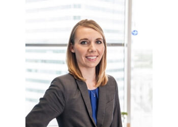 Winnipeg civil litigation lawyer Susan A. Benning