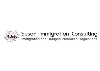 Burnaby immigration consultant Susan Immigration Consulting
