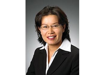 Waterloo immigration lawyer Susan Liu