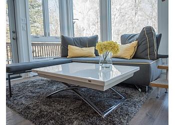 Winnipeg interior designer Susan Rea Interior Design