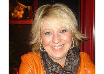 Toronto psychologist Susan Reed, M.Ed, RP