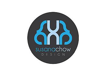 Stouffville web designer Susana Chow Design Inc.