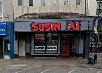 St Catharines sushi Sushi Ai
