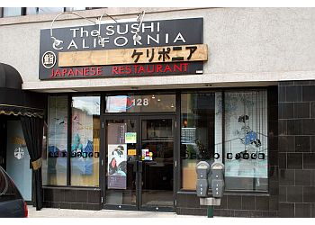 Windsor sushi Sushi California Japanese Restaurant