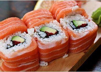 Terrebonne sushi SushiDo