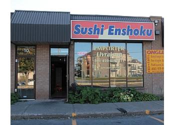 Blainville sushi Sushi Enshoku