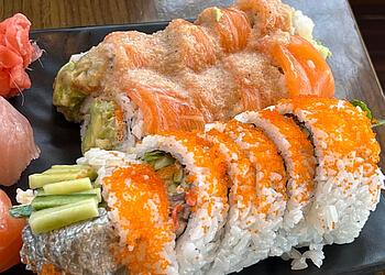 Burnaby sushi Sushi Garden