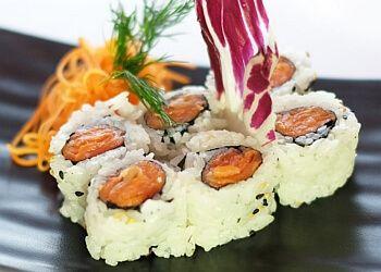 Saint Jerome sushi Sushi Hoshi