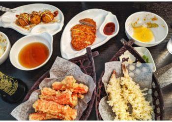 St Johns sushi Sushi Island