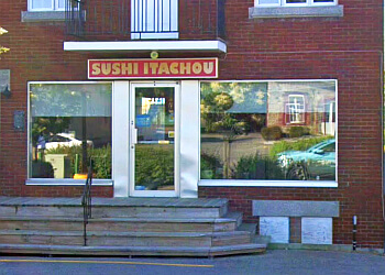 Repentigny sushi Sushi Itachou
