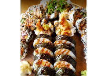 Newmarket sushi Sushi Jun