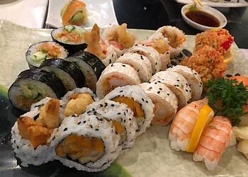 Brossard sushi Sushi Kamikaze