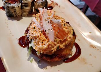Aurora sushi Sushi Kui