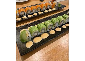 Burlington sushi Sushi Masayuki