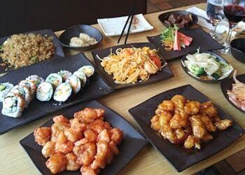 Sushi Matsu Saint Hyacinthe Sushi