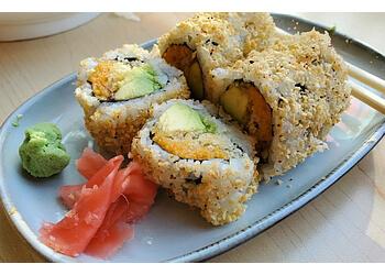 Halifax sushi Sushi Nami Royale