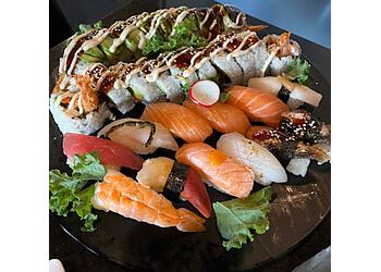 Mississauga sushi Sushi Omigoto