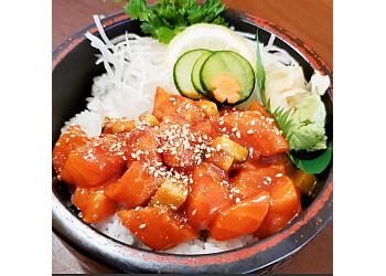 St Albert sushi Sushi Park