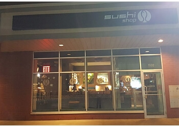 Drummondville sushi Sushi Shop