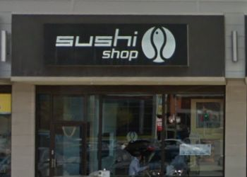 Trois Rivieres sushi Sushi Shop