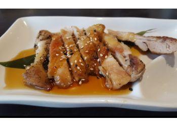 Medicine Hat sushi Sushi & Thai