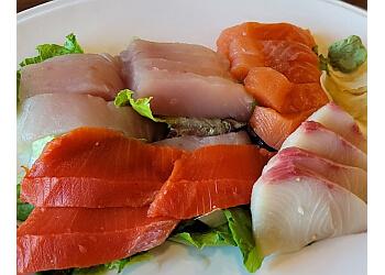Port Coquitlam sushi Sushi Village