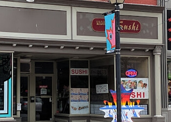 Orillia sushi Sushi Wadasi