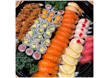Milton sushi Sushi-Ya Japan