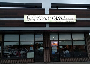 Brossard sushi Sushi Yasu