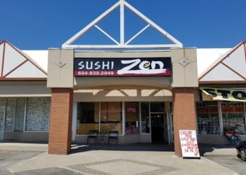 Surrey sushi Sushi Zen