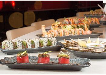 Niagara Falls sushi Sushi and Oyster Bar