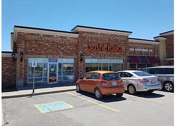 Orangeville sushi Sushi kaika