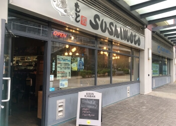 Burnaby sushi Sushimoto