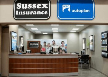 Chilliwack insurance agency Sussex Insurance