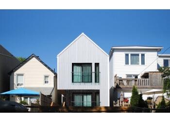 Toronto residential architect Sustainable