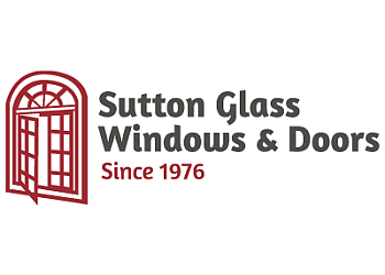 Newmarket window company Sutton Glass Windows & Doors