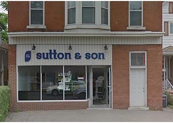 Hamilton appliance repair service Sutton & Son Appliance