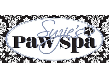 Sherwood Park pet grooming Suzie's Paw Spa