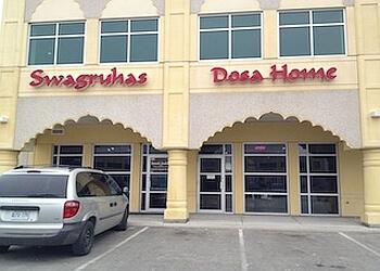 Mississauga vegetarian restaurant Swagruhas Inc.