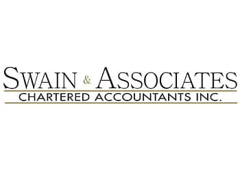Halifax accounting firm Swain & Associates Chartered Accountants Inc.