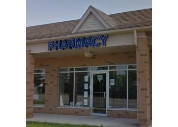 Markham pharmacy Swan Lake Pharmasave