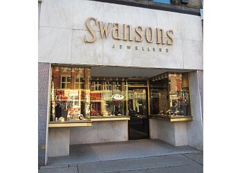 Stratford jewelry Swanson's Jewellers