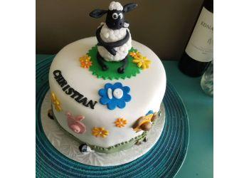 Sweet Cheeks Cupcake