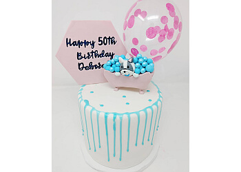 Halton Hills cake Sweet Confectionery