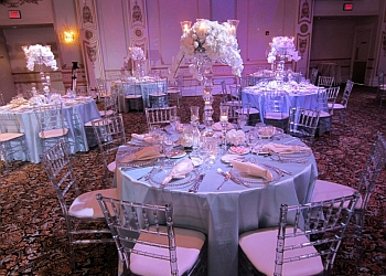 Coquitlam wedding planner Sweet Dream Designs
