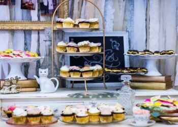 Maple Ridge cake Sweet Kiwi Cupcakes