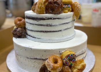 Hamilton bakery Sweet Paradise