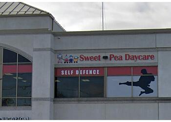Milton preschool Sweet Pea Daycare